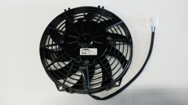 "9"" 12V Puller Fan"