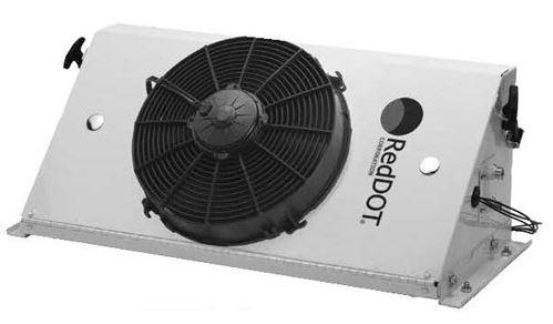 Power Condenser 12V