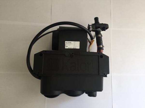 Kalori Compact Water Heater