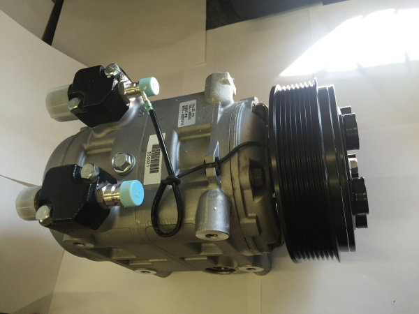TM31 12V 8 GRV COMPRESSOR