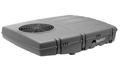 HEATER/AC ROOFTOP UNIT 24V