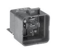 Sealed Plug Style 24 Volt Relay