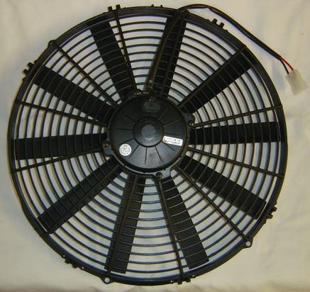 "16"" 24V Puller Fan"