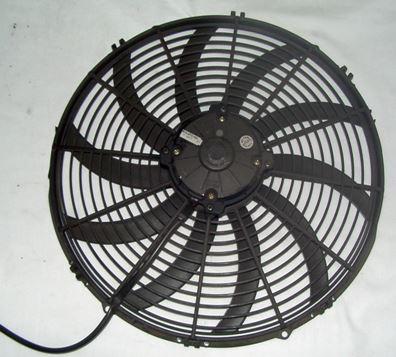 "16"" 12V Puller Fan"