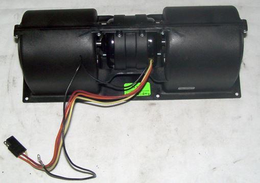 12 Volt Blower Assembly