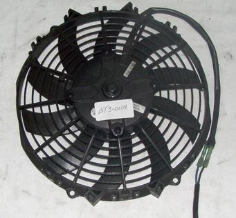"10"" 12V Puller Fan"