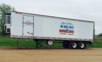 Storage Trailer Rental Information